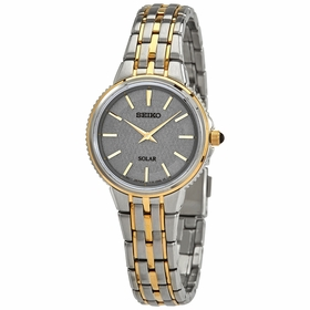 Seiko SUP410 Solar Ladies Eco-Drive Watch