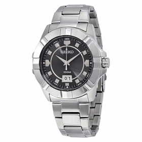 Seiko SUR129 Lord Mens Quartz Watch