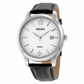 Seiko SUR149  Mens Quartz Watch