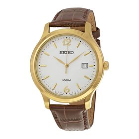 Seiko SUR150  Mens Quartz Watch