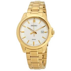 Seiko SUR248 Classic Mens Quartz Watch