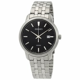 Seiko SUR261P1 Neo Classic Mens Quartz Watch