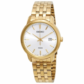 Seiko SUR264P1 Neo Classic Mens Quartz Watch