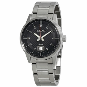 Seiko SUR269P1 Sport Mens Quartz Watch