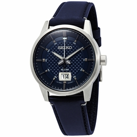 Seiko SUR287  Mens Quartz Watch