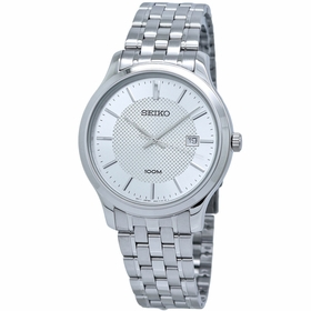 Seiko SUR289P1 Neo Classic Mens Quartz Watch