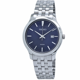 Seiko SUR291P1 Neo Classic Mens Quartz Watch