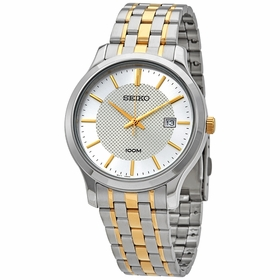 Seiko SUR295P1  Mens Quartz Watch