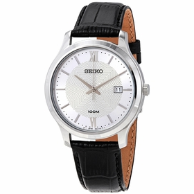 Seiko SUR297P1 Neo Classic Mens Quartz Watch