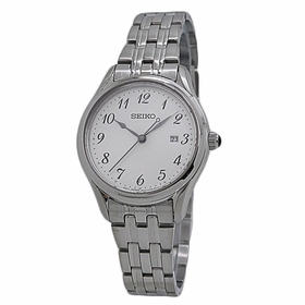 Seiko SUR643 Neo Classic Ladies Quartz Watch