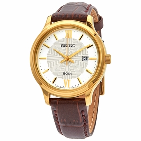 Seiko SUR644P1 Neo Classic Ladies Quartz Watch