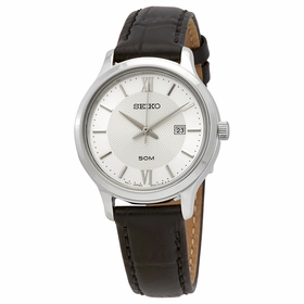 Seiko SUR645P1 Neo Classic Ladies Quartz Watch
