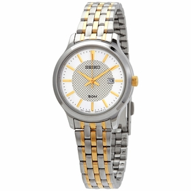Seiko SUR647P1 Neo Classic Ladies Quartz Watch