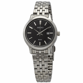 Seiko SUR649P1 Neo Classic Ladies Quartz Watch