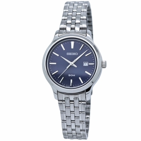 Seiko SUR651P1 Neo Classic Ladies Quartz Watch
