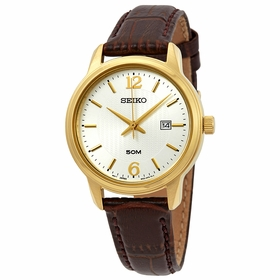 Seiko SUR658P1 Neo Classic Ladies Quartz Watch