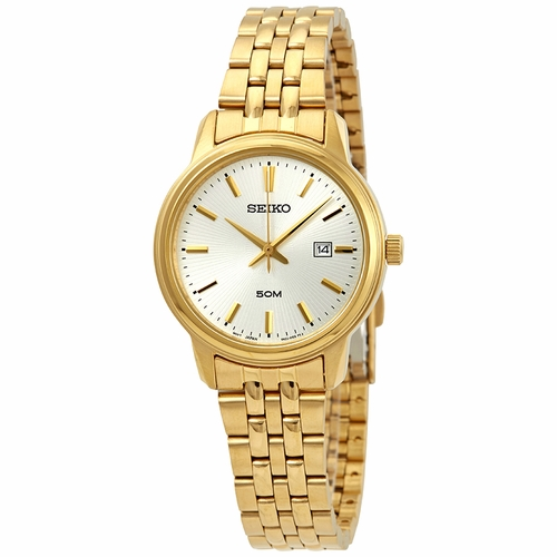 Seiko SUR660P1 Neo Classic Ladies Quartz Watch