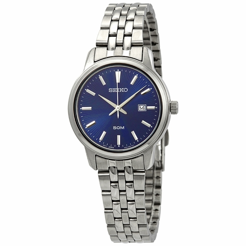 Seiko SUR665P1 Neo Classic Ladies Quartz Watch