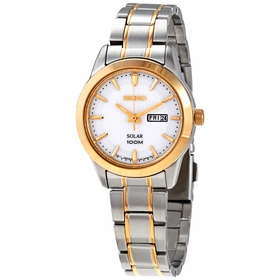 Seiko SUT162P1S  Ladies Quartz Watch