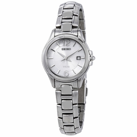 Seiko SUT233 Solar Ladies Eco-Drive Watch