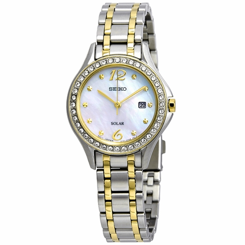 Seiko SUT312 Core Ladies Quartz Watch
