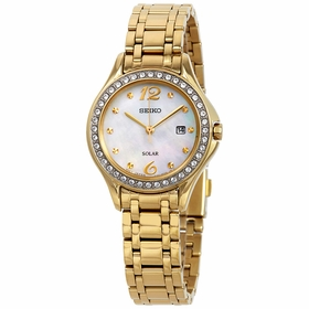 Seiko SUT314 Core Ladies Eco-Drive Watch