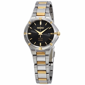Seiko SUT316 Core Ladies Eco-Drive Watch