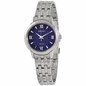 Seiko SUT347 Essentials Ladies Eco-Drive Watch