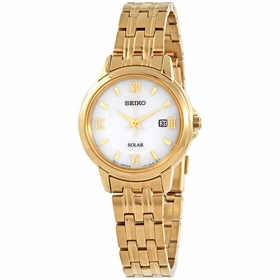 Seiko SUT350 Essentials Ladies Eco-Drive Watch