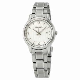 Seiko SXDG93P1 Classic Ladies Quartz Watch