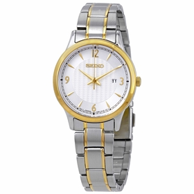 Seiko SXDG94P1 Classic Ladies Quartz Watch