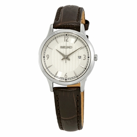 Seiko SXDG95P1 Classic Ladies Quartz Watch