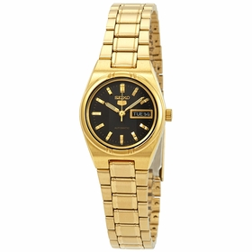 Seiko SYM602 Series 5 Ladies Automatic Watch