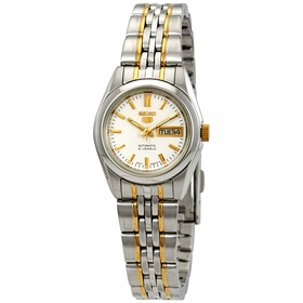 Seiko SYMA35 Series 5 Ladies Automatic Watch