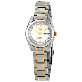 Seiko SYMK29J1 Series 5 Ladies Automatic Watch