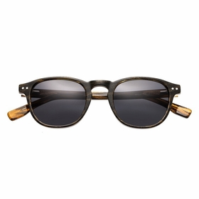 Simplify SSU101-BB Walker Unisex  Sunglasses