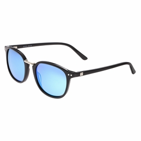 Sixty One S133BL Champagne Unisex  Sunglasses