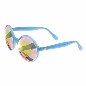Sixty One S139BL Xperience Unisex  Sunglasses