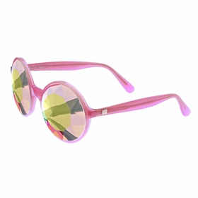 Sixty One S139PK Xperience Unisex  Sunglasses