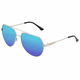 Sixty One SIXS111GN Costa Unisex  Sunglasses