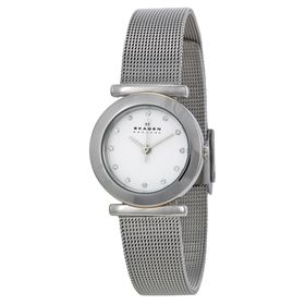 Skagen 107SSSD Classic Ladies Quartz Watch