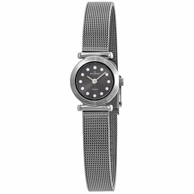 Skagen 107XSTTM Slimline Ladies Quartz Watch