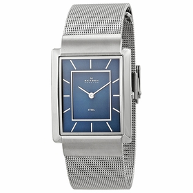 Skagen 224LSSN  Mens Quartz Watch