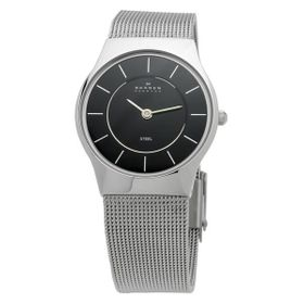 Skagen 233SSSB  Ladies Quartz Watch