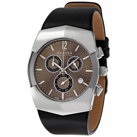 Skagen 581XLSLM  Mens Chronograph Quartz Watch