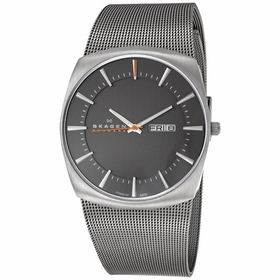Skagen 696XLTTM Ultra Slim Mens Quartz Watch