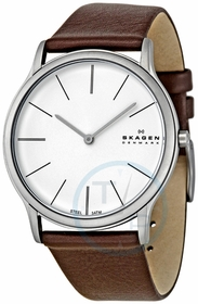 Skagen 858XLSLD Steel Mens Quartz Watch