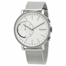 Skagen SKT1100 Hybrid Smartwatch Unisex Quartz Watch