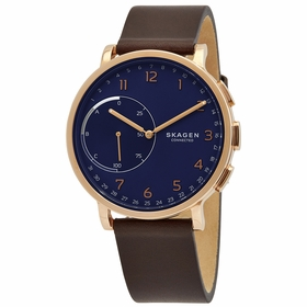 Skagen SKT1103 Hybrid Smartwatch Unisex Quartz Watch