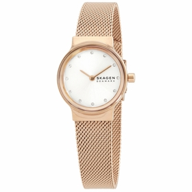 Skagen SKW2665 Freja Ladies Quartz Watch